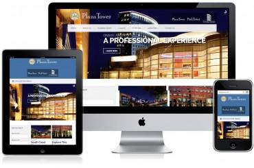 Création: Site vitrine & E-commerce
