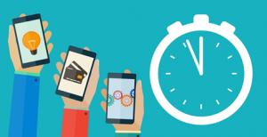 marketing mobile - Agence web le havre