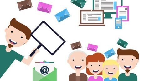 Mailling - Agence de communication le Havre